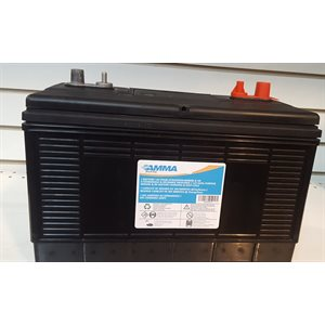 Series 31 , 845A  Deep Cycle Battery (NO CORE CHARGE)