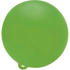 "9"" GREEN MARKER BUOY"