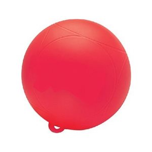 "9"" RED MARKER BUOY"