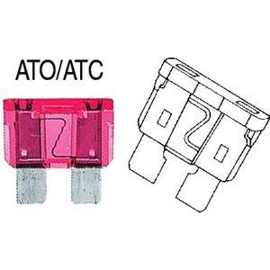 5 Amp ATO / ATC Fuse - 2 Pack