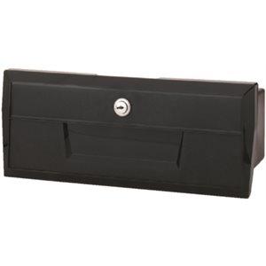 Century glove box