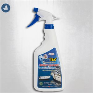 dinghy cleaner 650ml