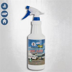 easy clean 1l - nettoyeur tout usage prêt à utiliser