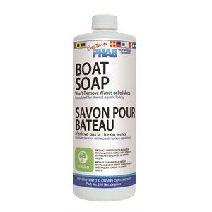 savon à bateau eco / l