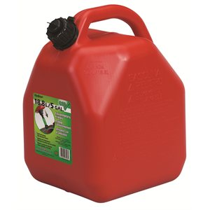 jerry can red 1.25 gal