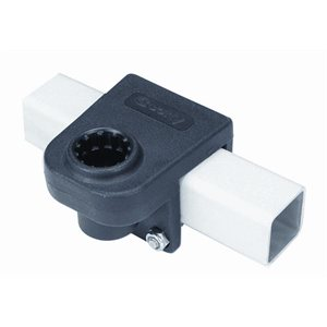 Square Rail Mount