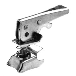 trailer hitch coupler repair kit