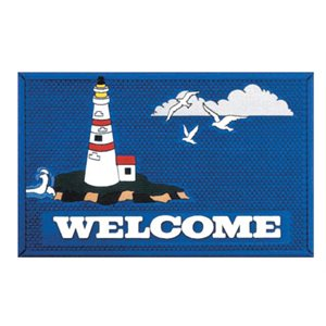 tapis welcome