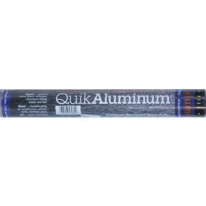 bâton époxy aluminium