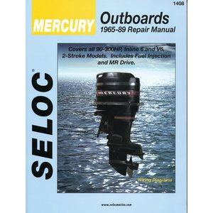 mercury outboard manual 65'-89'