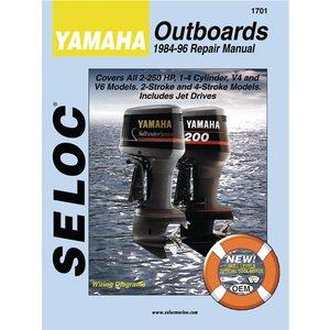 yamaha outboard manual 84'-96'.