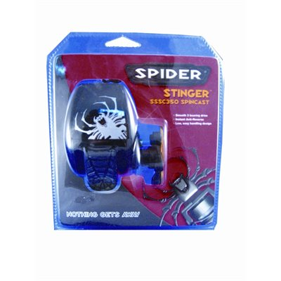MOULINET SPIDER