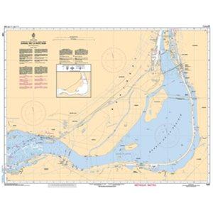 MAP CROIL ISLAND @ CARDINAL