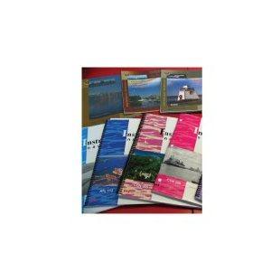 Cartes et publication de Pêches et Océans Canada