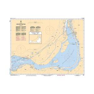 Catalogue de cartes Artique & nord du Québec