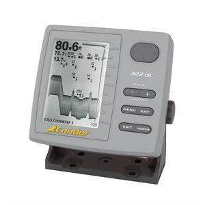 sonar 322C