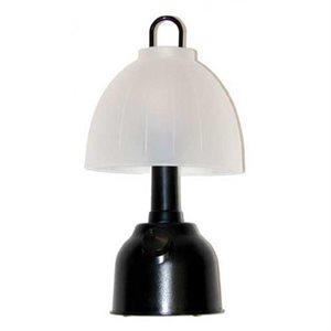 lampe de table à del