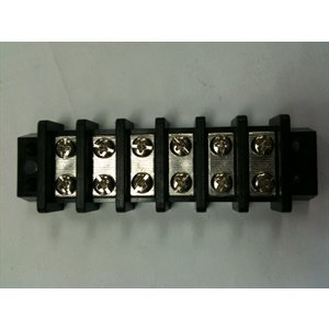 TERMINAL BLOCK 10 SCREWS