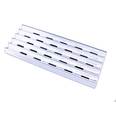 large s / s grill section
