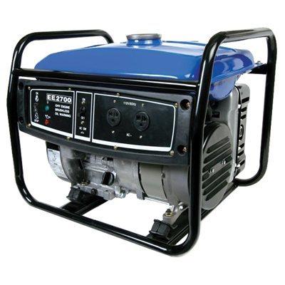 portable generator 2700w