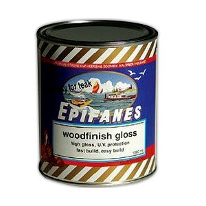 wood finish gloss / lt