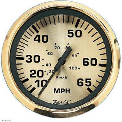 spun gold fuel level gauge