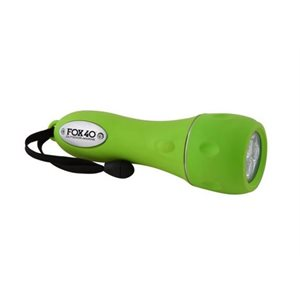 led marine flashlight
