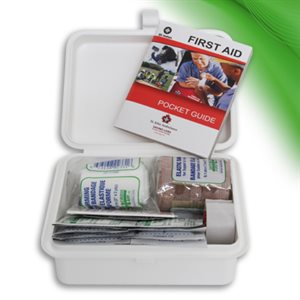 MICRO FIRST AID KIT (47 items)