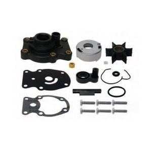impeller kit w / hsg
