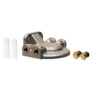 FUEL FILTER BRACKET-3 / 8 in(STAINLESS STEEL)