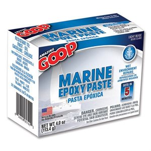 AMAZING GOOP MARINE EPOXY PASTE 4oz