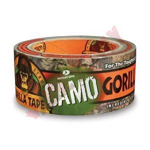gorilla tape camo 9 yrd