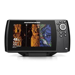 HELIX 7 CHIRP MSI GPS G3N w / NA