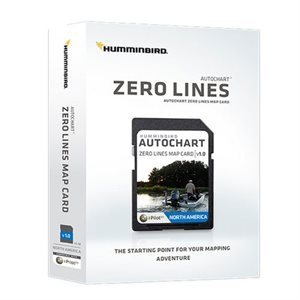 AUTOCHART ZERO LINE