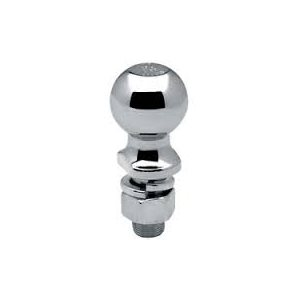 "hitch ball 1 7 / 8 x 1"" shaft"
