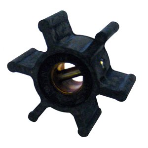 mc97 pump impeller for johnson f4 pump models (6 blade)