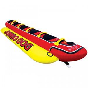 hot dog 5  riders