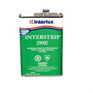 Décapant Interstrip 3,78 lt