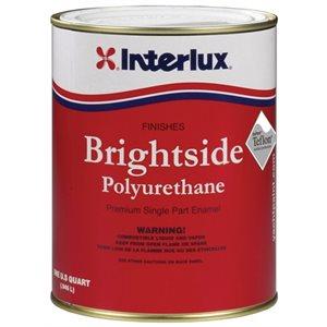 Brightside polyurethane blue largo  / QT