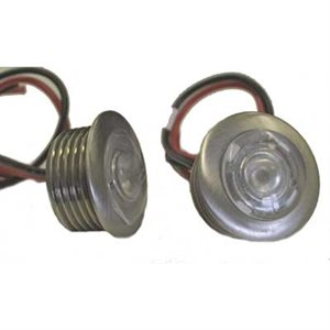 button led courtesy light /  pk 2