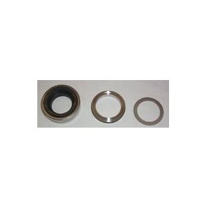 water pump seal & retainer