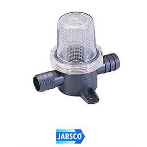 filtre en ligne jabsco