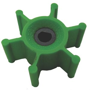 impeller urethane (green)