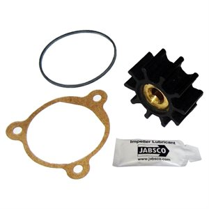 nitrile impeller replacement