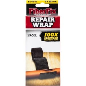 "FiberFix 1"" Repair Wrap Box - 1""x 40"" Wrap"