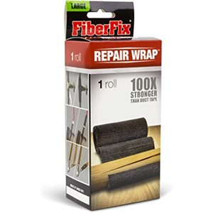 "FiberFix 4"" Repair Wrap Box - 4"" x 60"" Wrap"