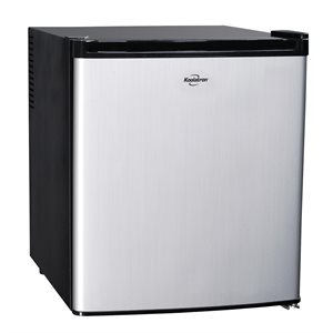 AC / DC HEAT PIPE FRIDGE