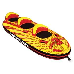 tube airhead wake surf