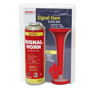 SIGNAL HORN w / CANNISTER 380ml