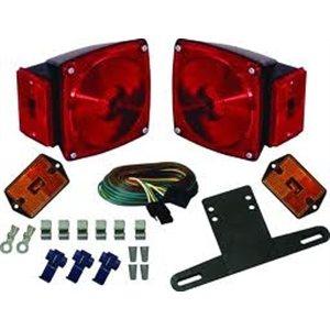 trailer light kit anderson